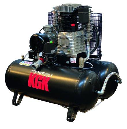 Kompressor KGK 90+90/5530