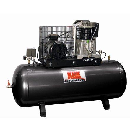 Kompressor KGK 300/858
