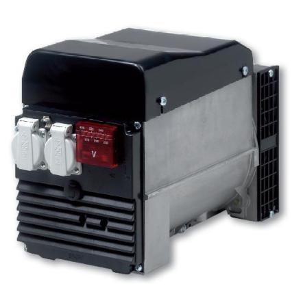 Generator Sincro EK 2 MCT 6,0 kva