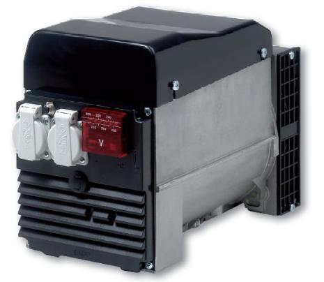 Generator Sincro EK 2 LCT 8,0 kva