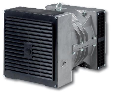 Generator Sincro GT 4 MBS 16,0 kva