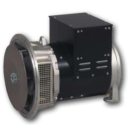 Generator Sincro IB 4 MB 45 kva