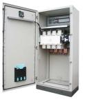 ATS-E Reservkraftomkopplare /Kontaktorskåp