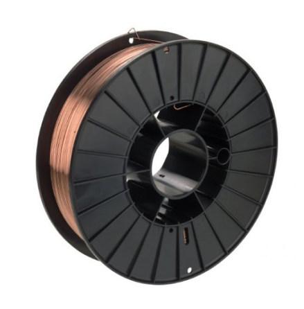 Migtråd Migatronic 5 kg Novofil