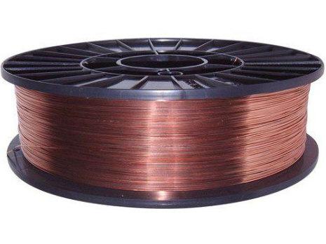 Svetstråd Migatronic 5 kg 0,90 mm För svetsning utan gas