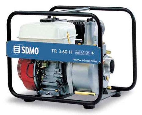Pump SDMO ST 3.60 H