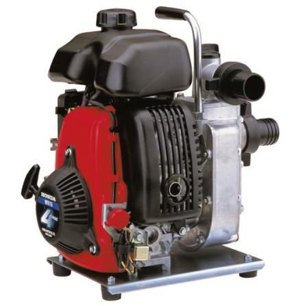 Pump HONDA WX 15