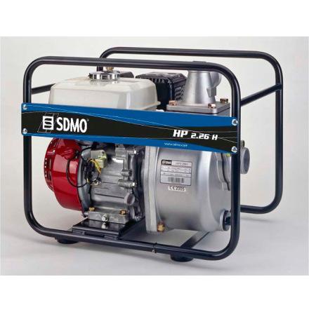 Högtrycksvattenpump SDMO HP 2.26 H