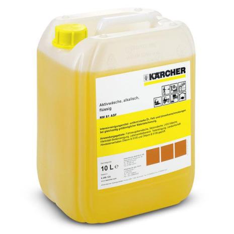 Rengöringsmedel Kärcher RM 81, 10 liter
