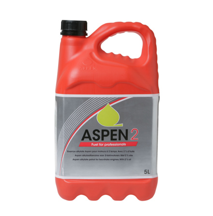 Alkylatbensin Aspen 2, 5 liter