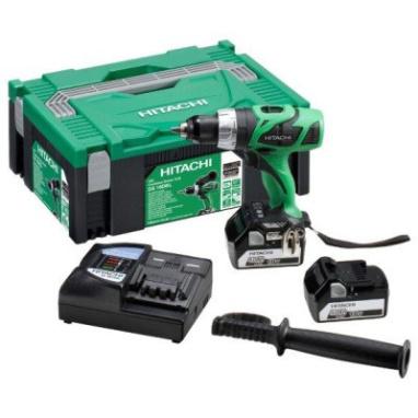 Batteridrivna Elhandverktyg