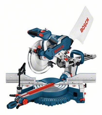 BOSCH Kap-/Gersåg GCM 10 SD Professional