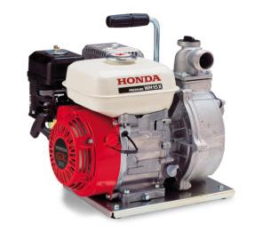 Pump HONDA WH 15