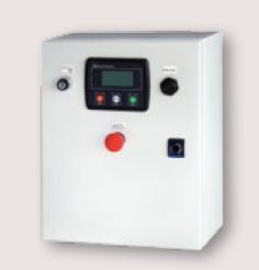 Automatisk ATS-Panel ATS-L4520 för Generator