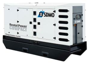 Dieselelverk SDMO R330C3